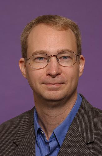 Image of Charles K. Bellinger